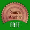 Bronze Level Membership Cost=Free