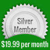 Silver Level Membership Cost=$29.99 per month