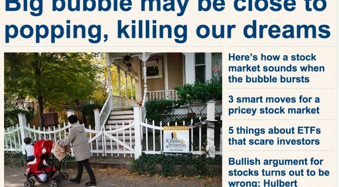 A Weekend Market Ramble