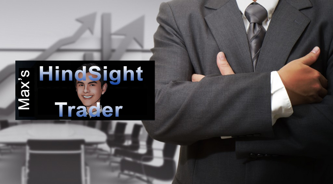 Hindsight Trader: Going over Quick Trades from Today & Tomorrow's Targets